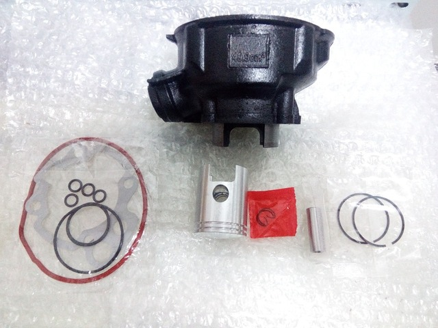 Haut moteur cylindre piston Minarelli AM6 type origine 50cc Cylinder kit Engine 40.3mm