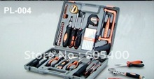 40 pieces of household tools PL004 home utility toolbox