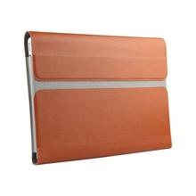 Мода Кожаный Чехол Рукавом Чехол для 13.3 дюймов voyo vbook v3 Tablet pc Ноутбук для voyo vbook v3 Рукав Сумка