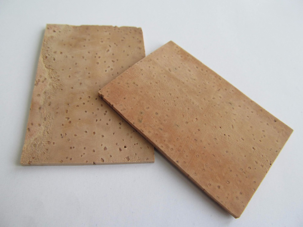 (10 Pieces/Lots)100mm*150mm musical instrument saxophone flute clarinet piccolo natural sheet cork(10 Pieces/Lots)100mm*150mm musical instrument saxophone flute clarinet piccolo natural sheet cork