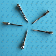 5 PCS. STANDARD REPLACEMENT NEEDLES FOR ARROW CLOTHING TAGGING GUNS #YH-202
