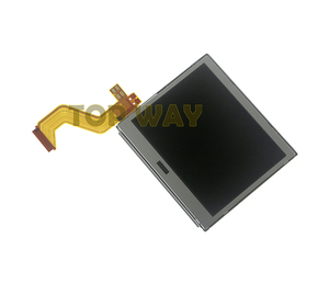 Image 4 - ChengChengDianWan Best Top Upper LCD Display Screen Replacement for Nintendo DS Lite For DSL For NDSL DSLite