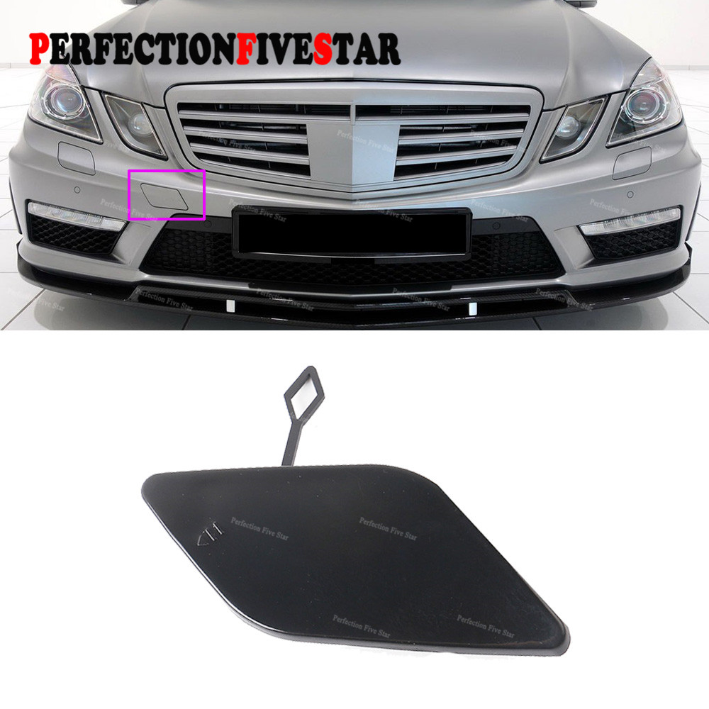 686L Replacement Mirror Glss for 2007-2009 Mercedes-Benz E AMG Driver Side Left