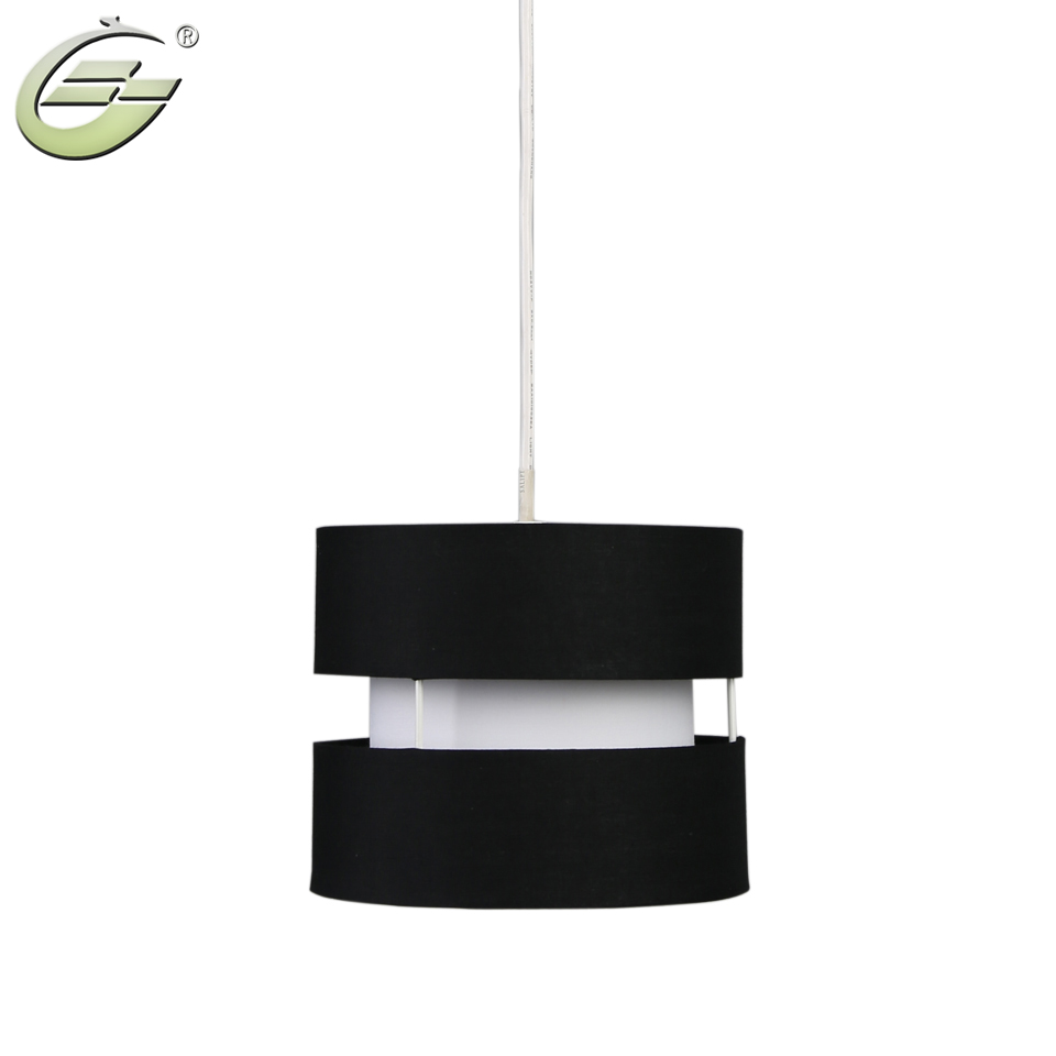 Modern dia18cm mini pendant lights kit indoor lamp home modern dia18cm mini pendant lights kit indoor lamp home decoration black cord pendant lighting for dinning room living room bar aloadofball Choice Image
