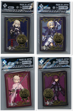 (80pcs/pack) Yugioh Cards Collection Japan Anime Fate FGO Card Holder for Fans Hobby and Holiday Gift(China)