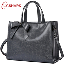 LY.SHARK Handbags Made Of Genuine Leather Women Messenger Bags Crossbody Bags For Women Shoulder Bag Female Women's Handbags forudesigns soy luna girl messenger crossbody bag princess children handbags tv show shoulder bags custom made bandolera hombre