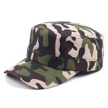 15ef06f0117d2 Hombres sombrero militar mujeres tácticas Burdeos con cordón ajustable gorra  camuflaje soldados de combate gorra de