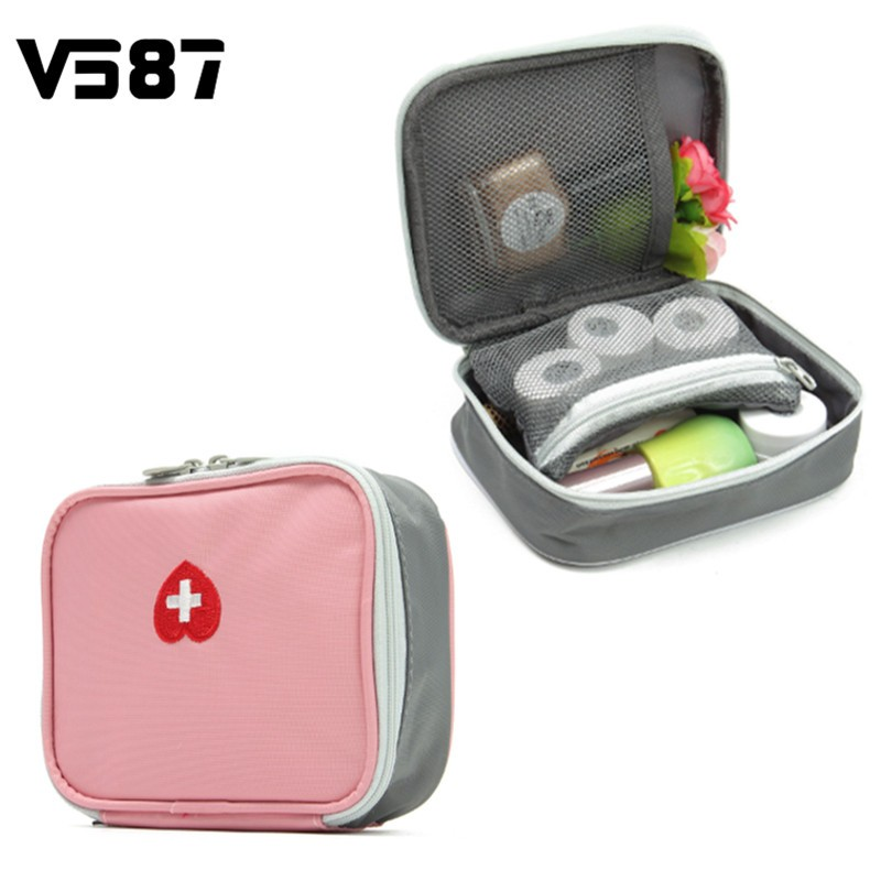 Aliexpress Com Buy First Aid Medicine Storage Bag Outdoor Emergency Medical Kit Survival Wrap