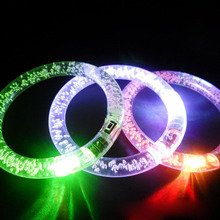 1000pcs Glowing font b Bracelet b font font b LED b font Flashing Flash font b