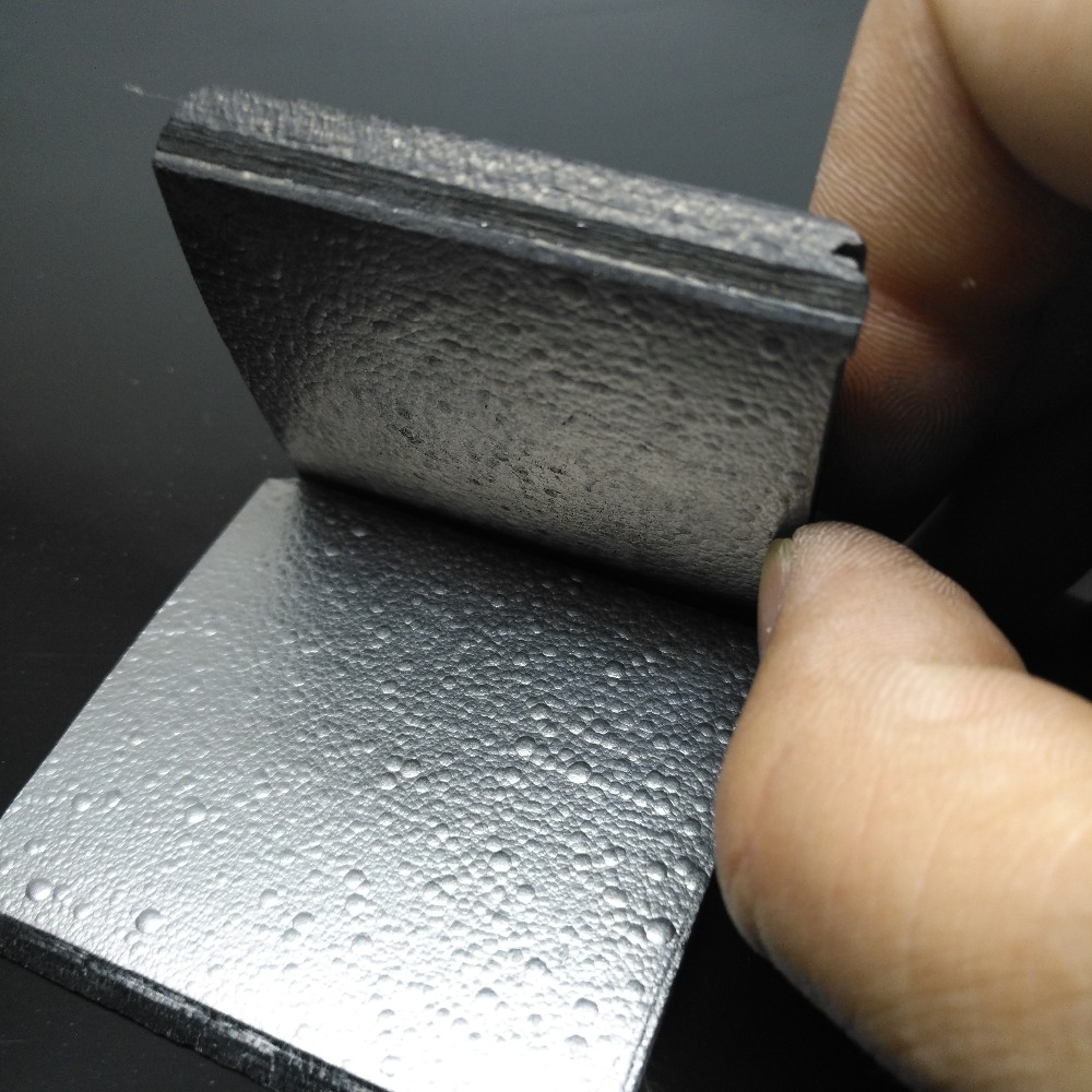 Pyrolytic Graphite Plate 50x50x5mm  For Magnetic Levitation