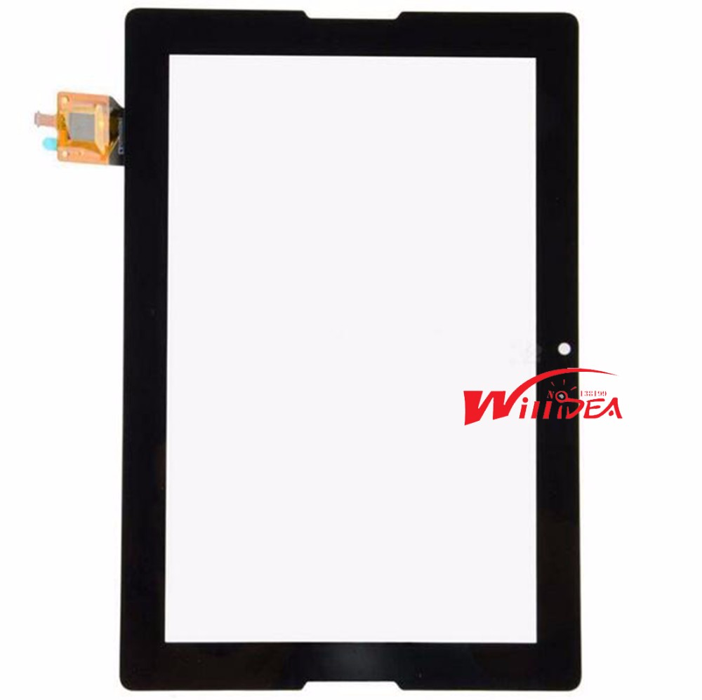 For Lenovo A10-70 A7600 Touch Panel Touch Screen Digitizer Glass Lens Replacement Parts Free Shipping