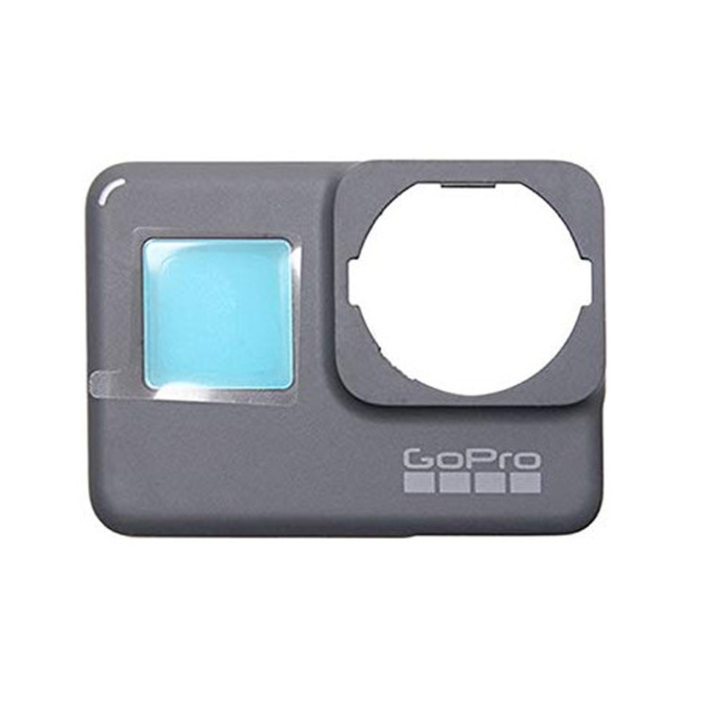 Faceplate Front Cover Face Plate for GoPro Hero 6 5 Original Frame Housing Repair Spare Part Fix Hero5 Hero6 Front Panel Cover