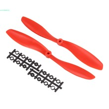 8 pairs Nylon 1045 Propeller Props font b RC b font Quadcopter font b Helicopter b