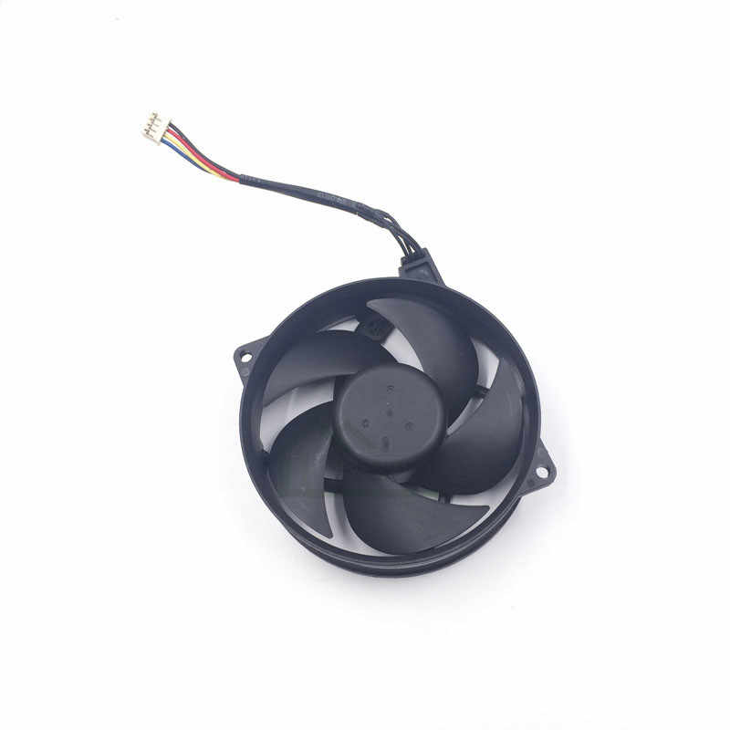 Электронный дом оригинальный внутренний охлаждающий вентилятор теплоотвод для Xbox 360 Slim для Xbox 360 S охлаждающий вентилятор Замена