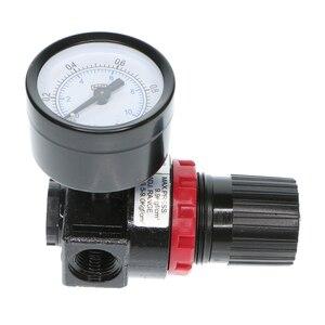 Image 1 - 1 шт. воздушный компрессор AR2000 масло/вода сепаратор регулятор Ловушка фильтр Regulador del filtro de aire filtre восстановление воздуха