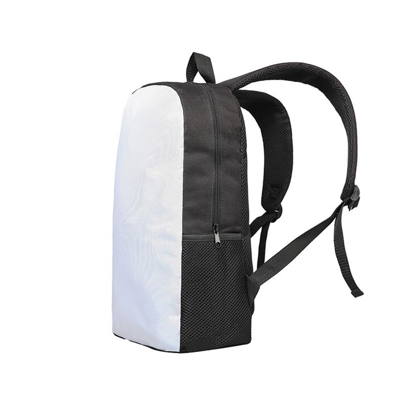 THIKIN Kids Schoolbags Backpacks Cute French Bulldog Printing Bookbag Brand Designer School Bag Women Female Satchel Tourist New