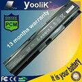 8 células 14.4 V 73WH batería del ordenador portátil para HP ProBook 4730 s 4740 s HSTNN-I98C-7 HSTNN-IB2S HSTNN-LB2S 633734-141, 633734-151, 633734-421