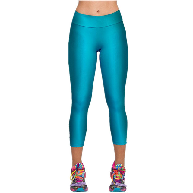 TA2411 2016 New solid candy color legging feminina fitness sexy skinny leggings women fashion high elasticity leggins for women