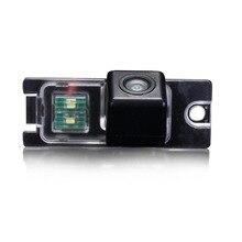 Заднего вида Резервное копирование обратной парковочная камера для Volvo S60 S80 V70 S40 S40L V40 V50 S60L V60 XC60 c70 XC70 S80L XC90 водонепроницаемый