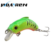1pc Fishing Topwater Fishing Lures 5 Colors Floating Popper Lure Hooks Crank Baits Tackle Tool 5.5cm 9g fishing wobblers FA-278