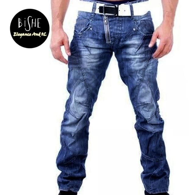 Aliexpress.com : Buy 2017 Arrival New Designer Jeans Men Fashion ...