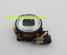 NEW Lens Zoom Unit For Canon FOR PowerShot A4000 IS Digital Camera Replacement Repair Part + CCD