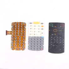 Chave seletora + Sobreposição Teclado + Teclado para Motorola Symbol MC3000 MC3070 MC3090 48 Chave, compatível NOVO scanner de código de Barras Leitor