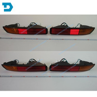 Pajero V73 Rear Fog Lamp MONTERO Rear Stop Lamp 2000 2006 Full Range Parts Available