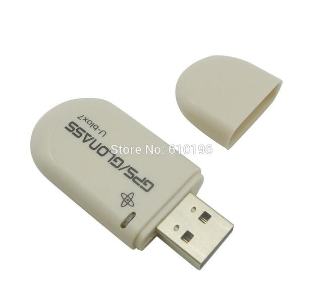 US $97 9 |10PCS/LOT Vk 172 vk 172 Gmouse G mouse Gps Usb Dongle Glonass  Ublox Support Windows 10/8/7/vista/XP Raspberry PI B-in Integrated Circuits
