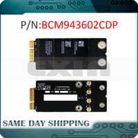 BCM943602CDP BCM943602CD AC 1300M 2 4/5GHz 3x3 BCM943602 BCM20703 WiFi  wireless Card better than BCM94360CD