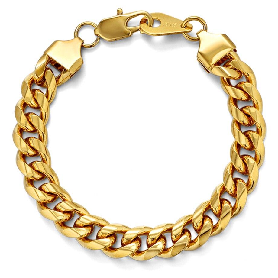 5/8/10mm Men's Bracelets...