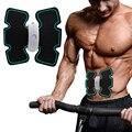 Smart ABS Fit Training Multi-Funzione SME addominale esercizio Hous muscoli addominali formazione intensiva Perdita di Dimagrimento Massaggiatore