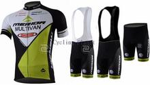 ca52ae836 2014 MERIDA MULTIVAN Team Men Short Sleeve cycling jersey bbb shot Skinsuit  set.Cycle