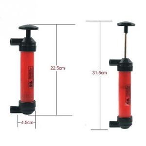 Image 5 - Mudança de óleo mão seringa óleo combustível colisão extrator tubo sucção bomba arma vácuo