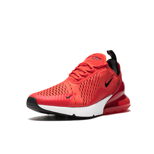 NIKE AIR MAX270 Original Mens And Womens Running Shoes Footwear Support Sports Sneakers For Men And Women Shoes