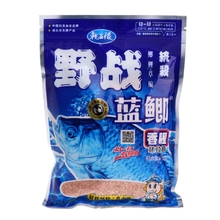 300G Natural Fishing Bait Powder Carp Crucian Killer Fish Tackle Food Accessory  Fishing Bait  fishing lure for fishing betaine fish attractant food grade anhydrous high purity fishing bait flavoring agent cas 107 43 7