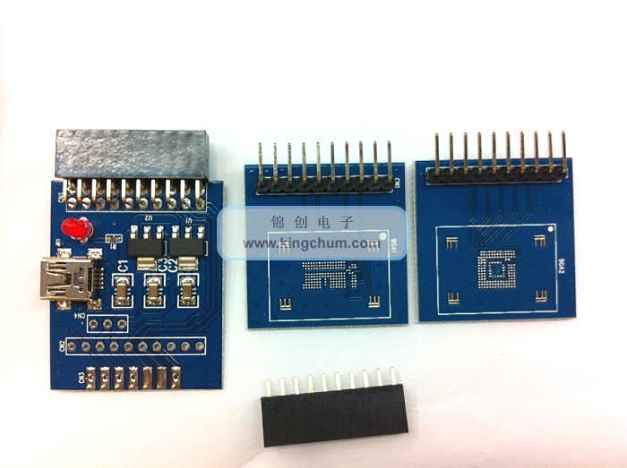 EMMC Adaptor Tool For Z3X Easy Jtag Pro on Aliexpress com