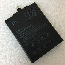 2018 New 100% Original 4000mAh BM47 Battery For Xiaomi Redmi 3S Redmi 3X Redmi 4X Hongmi 3 S Redrice Hongmi 3 Bateria Baterie
