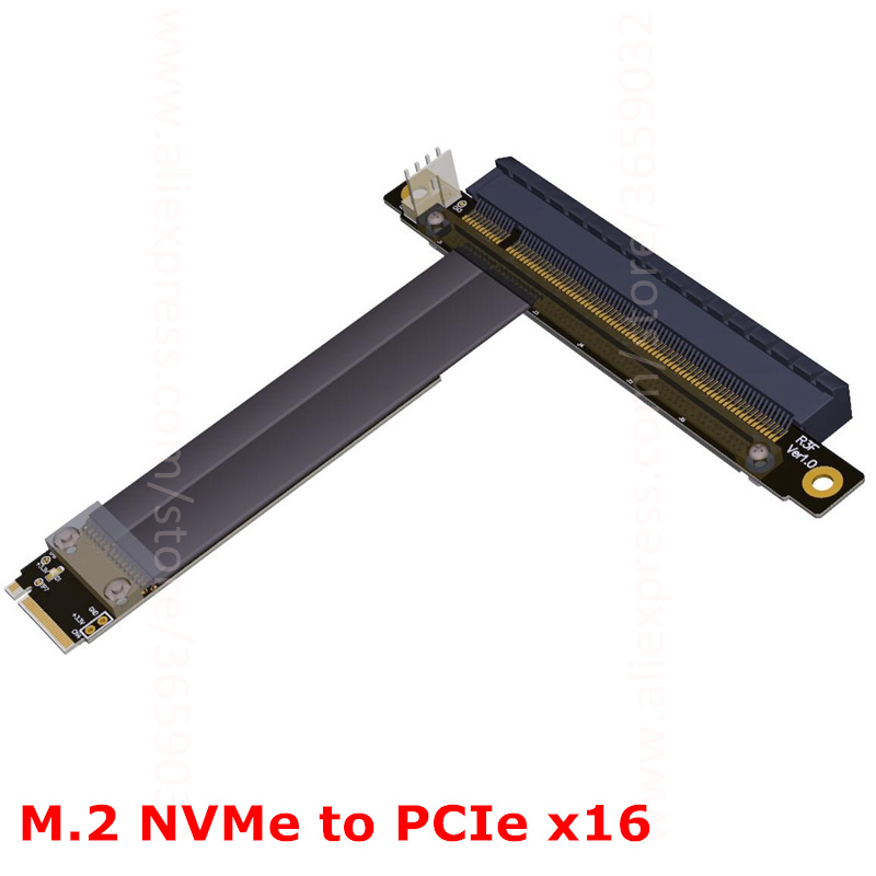 M2 M.2 NGFF NVMe M-k...