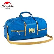 Naturehike Neue Ultraleicht Reisetasche Unisex Wasserdichte Gepäcktasche Multifunktionale Einzelner Schulterbeutel 38L