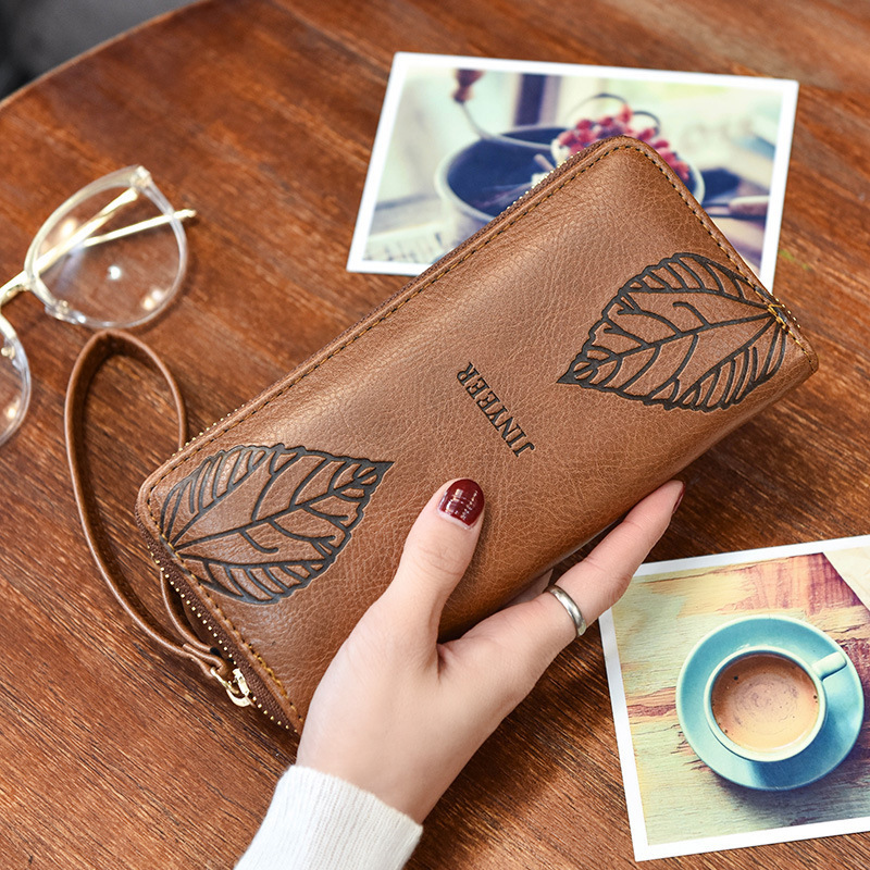 wallet female 2018 for coins cute wallet women long leather women wallets hasp purses portefeuille women wallet female purse qiwang fashion women wallets snake pattern leatherl wallet purse for women real leather hole design female long wallet women