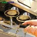 חצי אוטומטי מכונת קפה נקי מברשת Grouphead גבוהה לחץ קיטור מברשות מקצועי קפה מטחנת ניקוי אבזרים