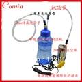 O envio gratuito de Auto Óleo Elétrica Extractor Changer Bomba de Vácuo 12 V óleo do motor Diesel Extractor Scavenge Sucção Da Bomba De Transferência