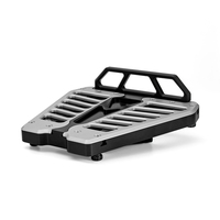 Motorcycle Accessories Rear Carrier Luggage Rack For BMW R NineT R Nine T RNineT 9T