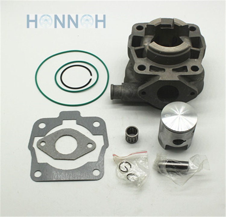 30 countries free shipping:39.5MM Cylinder Piston Ring Gasket Kit KTM 50 SX50 Pro Junior Senior Parts 39.5 Cylinder set 38mm cylinder barrel piston kit