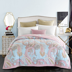 Stock Clearance Cotton thin Quilt (only send Russian Address)