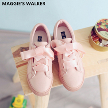 Мэгги Walker Женщины Повседневная кожаная обувь Летняя мода высокая платформа из микрофибры шнуровкой обувь размеры 35–40