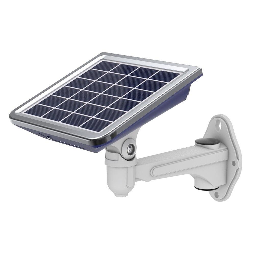 (1 satz) 720 p solar mobile wifi pir kamera mit infrarot led für - Schutz und Sicherheit - Foto 3