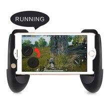 Gamepad Data Frog para moviles, especial para juego PUBG