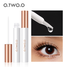 O.TWO.O Eyelash nourishing solution eyebrow growth nutrition eyelash damage moisturizing repair